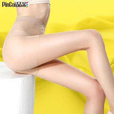 超值7条装品彩防勾丝超薄款隐形丝袜