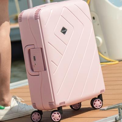 行李箱男女韩版箱子密码箱拉杆箱