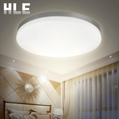 圆形led吸顶灯简约节能环保正品