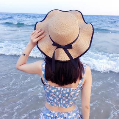 领券精选汇总:海边沙滩渔夫帽大檐遮阳草帽鸭舌帽等