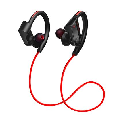 铂典蓝牙耳机挂耳式跑步无线运动苹果耳塞