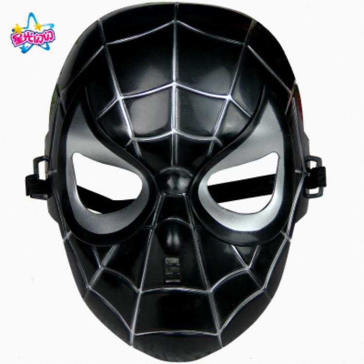 万圣节超凡蜘蛛侠2 发光面具