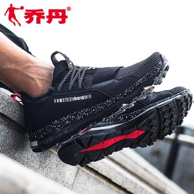 乔丹男鞋跑步鞋2018新款