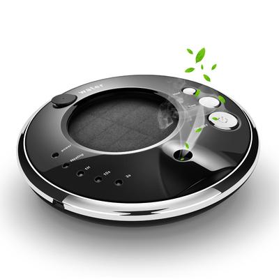 太阳能车载负离子氧吧消除异味喷雾
