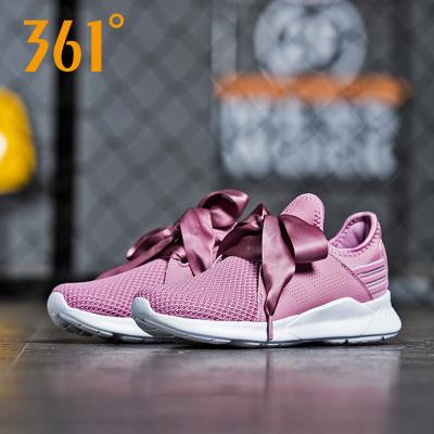 361女鞋轻便跑步鞋透气网鞋
