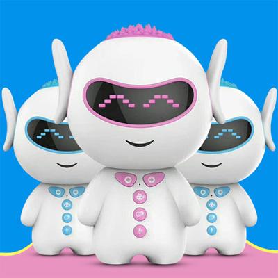 【抓紧抢】儿童智能对话早教机器人