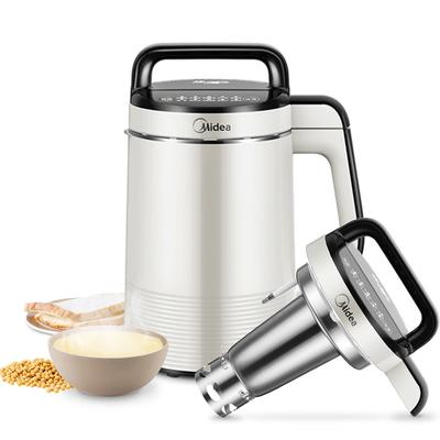 【美的】家用全自动多功能豆浆机
