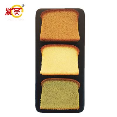 状圆松木香软长崎蛋糕400g
