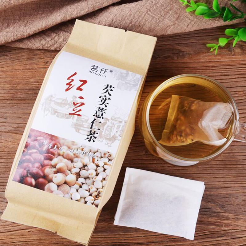 【女神福利】红豆薏米祛湿茶320g
