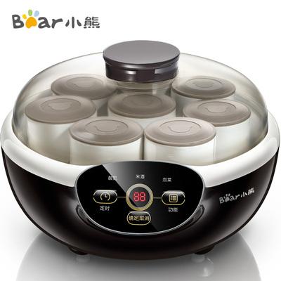 小熊酸奶机家用米酒纳豆机多功能