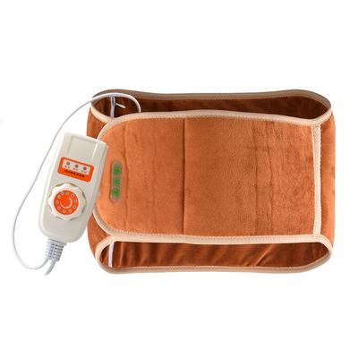 木顿电加热暖宫护腰热敷带