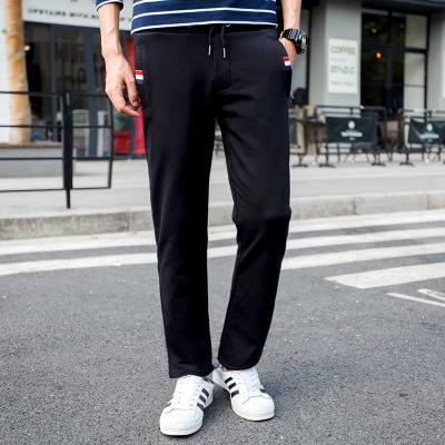 男装精选汇总:【牧西尼】运动休闲裤直筒宽松长裤等