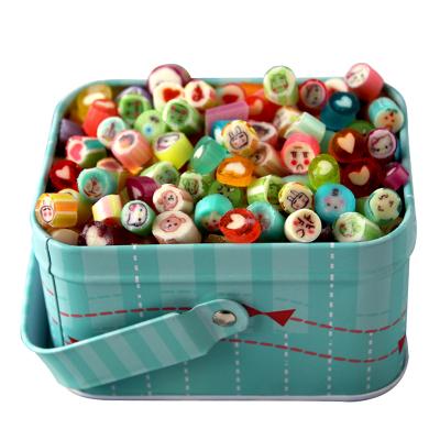 领券精选汇总:【买二送一】切片手工水果糖网红糖果等