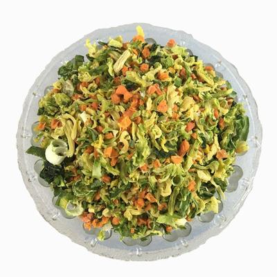 脱水蔬菜多种蔬菜混合煮面煮粥煮汤