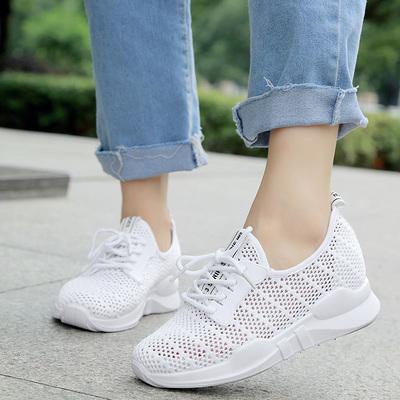 【拼多多爆款】透气网鞋小白鞋