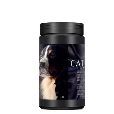 高钙磷营养粉营养关节宠物保健品680g