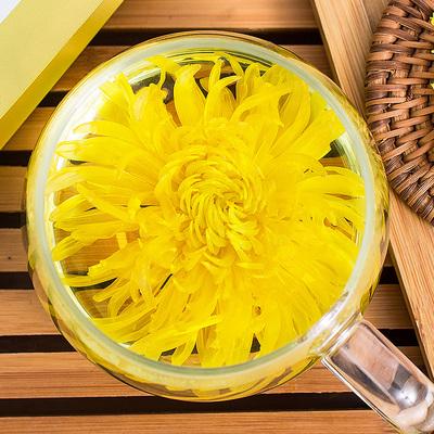 【春枫尚品】一杯一朵金丝皇菊50大朵
