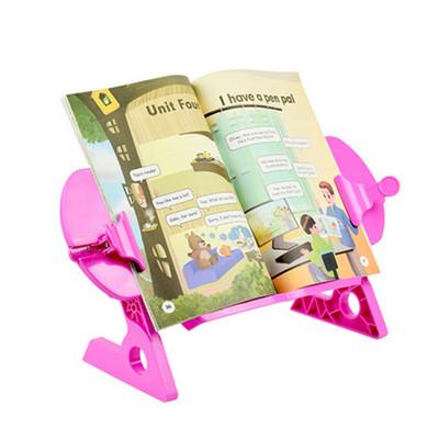 尚珑儿童小学生可折叠多功能读书架