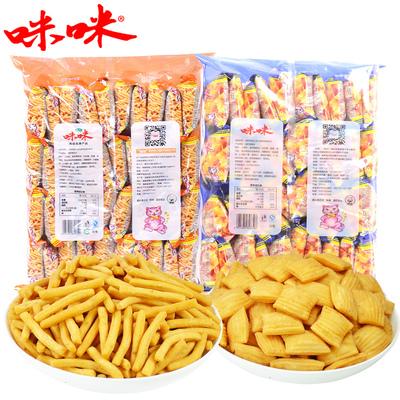 爱尚 咪咪虾条 20包 9.9元包邮
