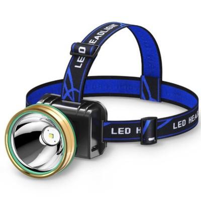 探露 LED充电式头灯 19.8元包邮