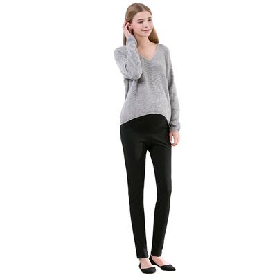 【十月派】孕妇外穿休闲长裤托腹裤