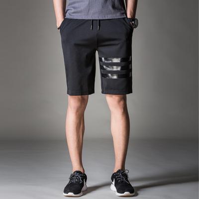 【黑门】爆款短裤