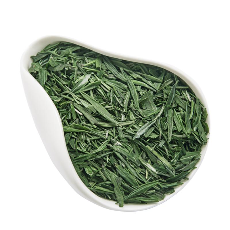 雀舌片 绿茶茶叶碎片袋装 250克