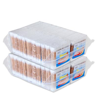天猫商城 白菜商品汇总(绵婴儿 棉签 500支 4.5元包邮)