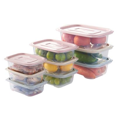 天猫商城 白菜商品汇总(众煌 小麦秸秆 保鲜盒 3个装 10.8元包邮)