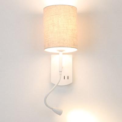 简约现代北欧酒店客厅书房LED灯饰