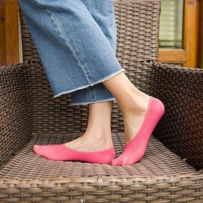 领券精选汇总:15双船袜女防滑硅胶超薄款浅口袜等