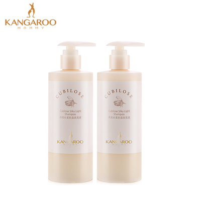 【2瓶装】袋鼠妈妈孕妇洗发水
