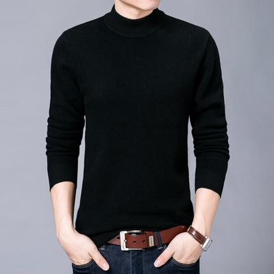 品质男装推荐:【4.9高评】轻奢男装正品羊毛衫等