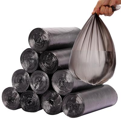 张记 加厚 垃圾袋 5卷100只 2.8元包邮