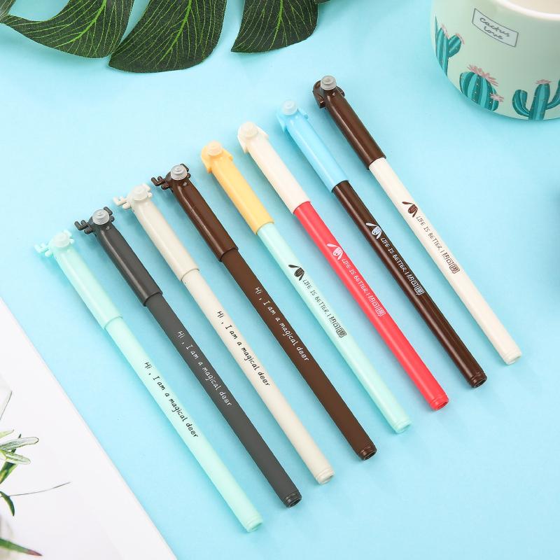 【晨光】热可擦中性笔 10支/盒