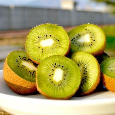 新鲜水果绿心猕猴桃5斤