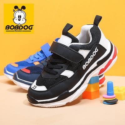整点抢购:巴布豆 INS男女儿童潮流老爹鞋运动鞋等